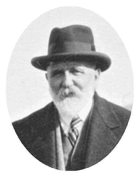 Βασίλειος Μπάλκος (1874 - 1943) - Ιστορικό Αρχείο ΦΣΦΑ